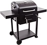 Char-broil - Charcoal Grill 580 - Black