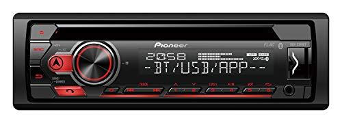 Imagen de Radio Bluetooth Para Coche Pioneer por menos de 100 euros.