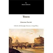 Tosca (Italian Edition)