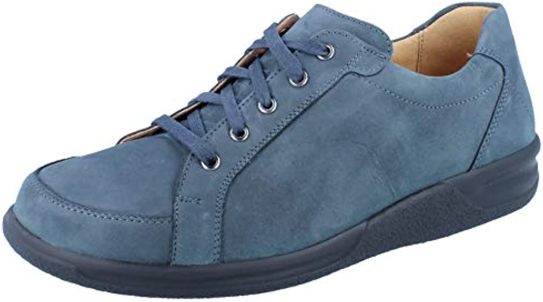 Ganter, Scarpe Stringate Uomo Blu Blu 39 EU | I Consumatori In Primo Luogo  | Uomo/Donna Scarpa