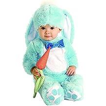 Rubie 's it885351–18/24–Disfraz conejo, multicolor, Baby
