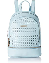 Diana Korr Women's Backpack Bag (Sky Blue) (DK112BSBLU)