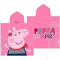 Toalla Papucha Peppa Pig