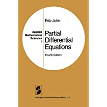 Partial Differential Equations (Applied Mathematical Sciences)