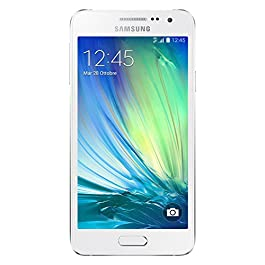 Samsung A300 Galaxy A3 Smartphone, 16 GB, Oro [Italia]