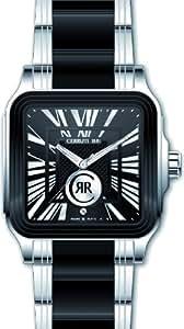 Cerruti 1881 Herren-Armbanduhr Carrare CRB016E221B