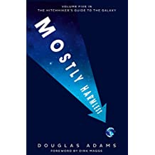 Mostly Harmless (The Hitchhiker's Guide to the Galaxy)