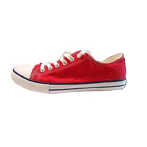Admiral , Chaussures de marche nordique pour homme Multicolore Multicolore Multicolore - Red