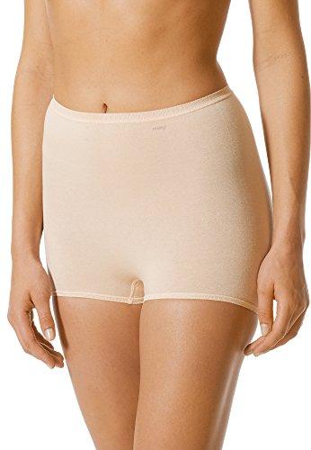 Mey Basics Serie Only Lycra Damen Panties Beige 2 - Lycra-slips