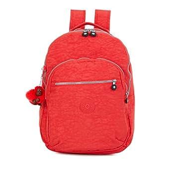 Kipling Clas Seoul Backpack (Cayenne)
