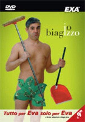 Preisvergleich Produktbild Biagio Izzo - Tutto Per Eva Solo Per Eva [IT Import]