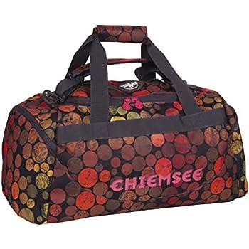 0300aee87a5b3 Chiemsee Unisex-Erwachsene Sporttasche Matchbag Medium Reisetasche ...