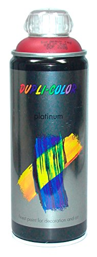 Dupli-Color 720956 Platinum
