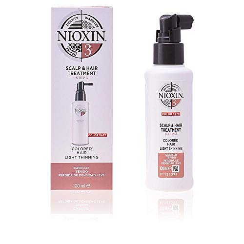 Nioxin System 3 Kopfhaut- & Haarbehandlung , 100 ml -