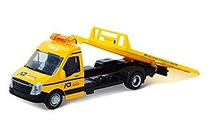 Burago - Camión de Juguete