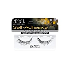 Ardell Self-Adhesive Lashes, Demi Wispiess by Ardell