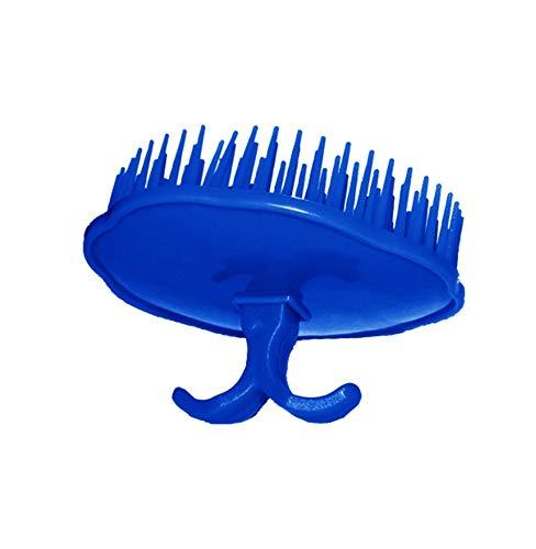 Aurstore Basa-Bürste, rund, Massage-Haarbürste