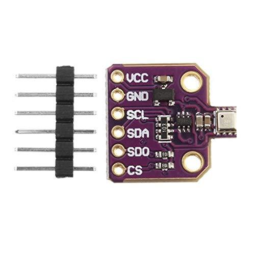 Ultra-Kleiner Druck CJMCU-680 BME680 Temperatur-Feuchtigkeits-Druck-Sensor -