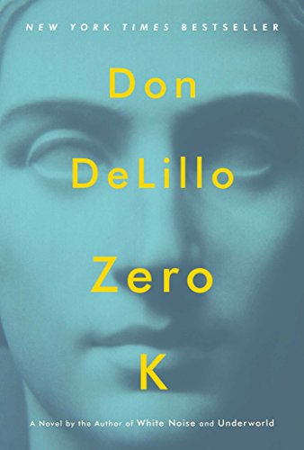 Zero K por Don Delillo