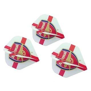 Arsenal F.C. Dart Flights St George