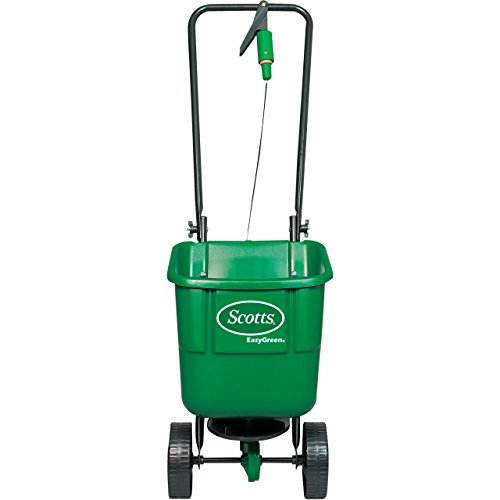 Scotts EasyGreen, Carrello Spandiconcime/Spandisemi