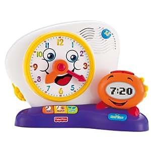 Ma 1Ere Horloge
