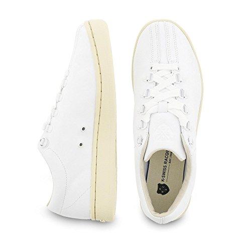 K-Swiss Sneaker Weiß