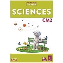 Sciences CM2 (1 CD-Rom) - Nouveau programme 2016