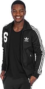 Adidas NY Kaiser TT veste XS black