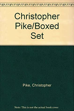 book cover of Christopher Pike Boxed Set