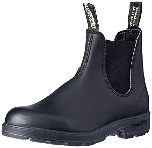 Blundstone Unisex-Erwachsene Classic 510 Chelsea Boots, Schwarz Voltan Black, 35.5 EU - 510-schuhe