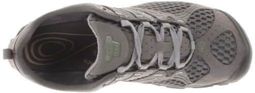 Keen chaussures cNX madison low baskets randonnée chaussures chaussures de randonnée Gris - Gargoyle / Neutral Grey