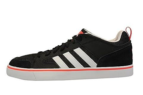adidas Originals Herren Skaterschuhe schwarz 44
