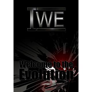 IWE Welcome to the Evolution