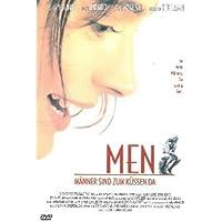 Men - Männer sind zum Küssen da