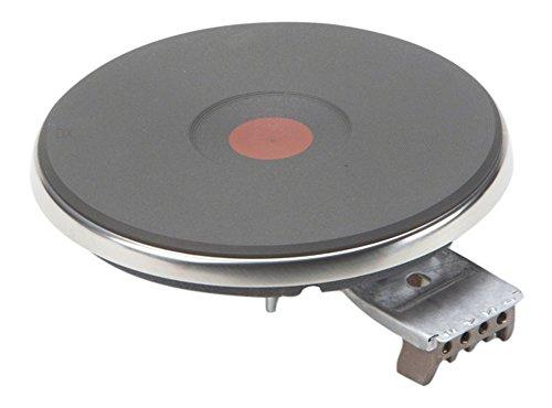 EGO Kochplatte Herdplatte 4mm 180mm 2000W 19.18463.040 / 1918463040 E.G.O.