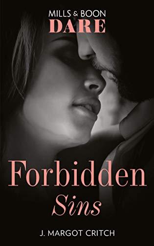 Forbidden Sins (Mills & Boon Dare) (Sin City Brotherhood) (English Edition)