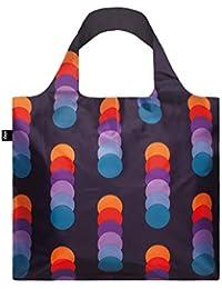 LOQI Geometric Kollektion Eikaufstaschen
