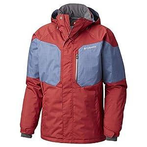Columbia Herren Alpine Actionski Jacket Ski