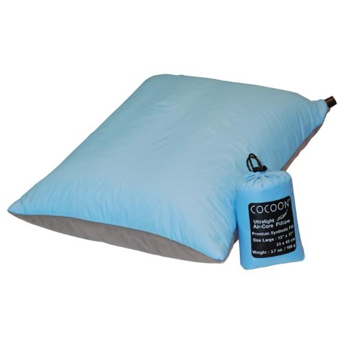 Cocoon Kopfkissen Travel Pillow