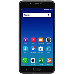 Gionee A1 (Black, 64GB)