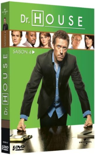 Dr House - Saison 4