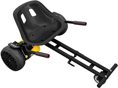 Wheelheels Hovercart, Hoverkart für Hoverboards, Self-Balance Scooter, Balance Scooter