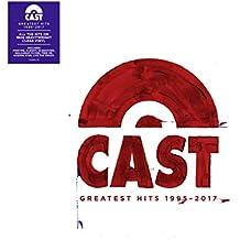 Greatest Hits 1995 - 2017 [VINYL]