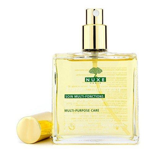 Nuxe - Aceite Seco Huile Prodigieuse para la piel y el pelo , 100ml