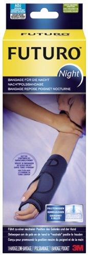 futuro bandagen FUTURO Handgelenk-Schiene FUT48462, Einheitsgröße
