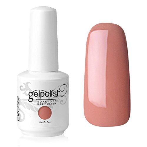 Elite99 Vernis A Ongle Gel Polish UV Nail Art Semi Permanent Manucure 15ml 1543