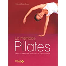 La méthode Pilates NE