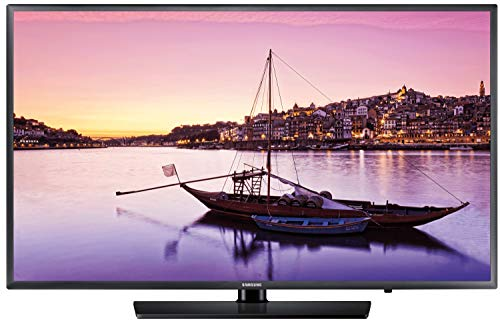 Samsung HG49EE670DKXXU 49-Inch Full HD Smart Hospitality Display TV - Black