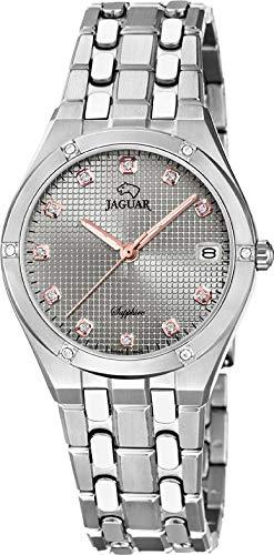 Jaguar Daily Class J697/3 Reloj de Pulsera para Mujeres